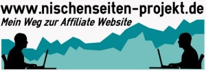 Nischenseiten Projekt - Mein Weg zur Affiliate Website